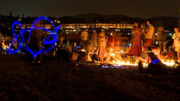 Lantern Festival, Discovery Bay, 2009
