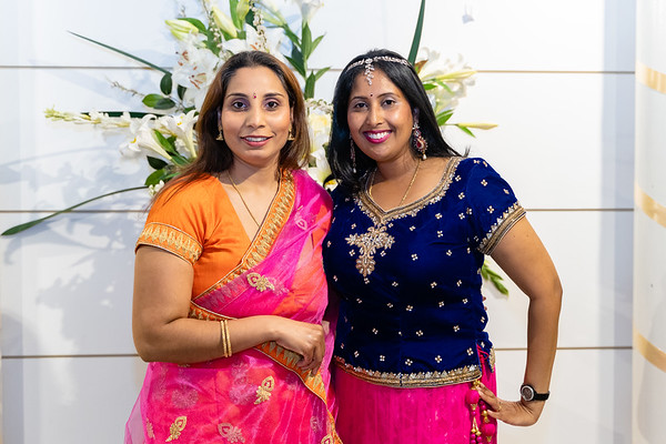 ICASA Deepavali 2018