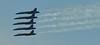 Blue Angels Formation