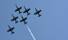Patriots Flight Team Formation