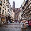 Tourists Lost, Strasbourg, France