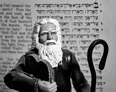 Moses II