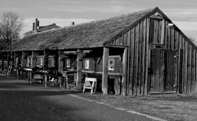 Fisherman's Storehouse, Pickering Wharf, Salem, MA