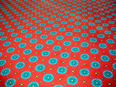 PDX Expo Center Carpet