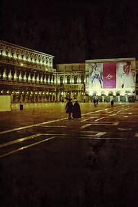 Party Night, Venice, Italy