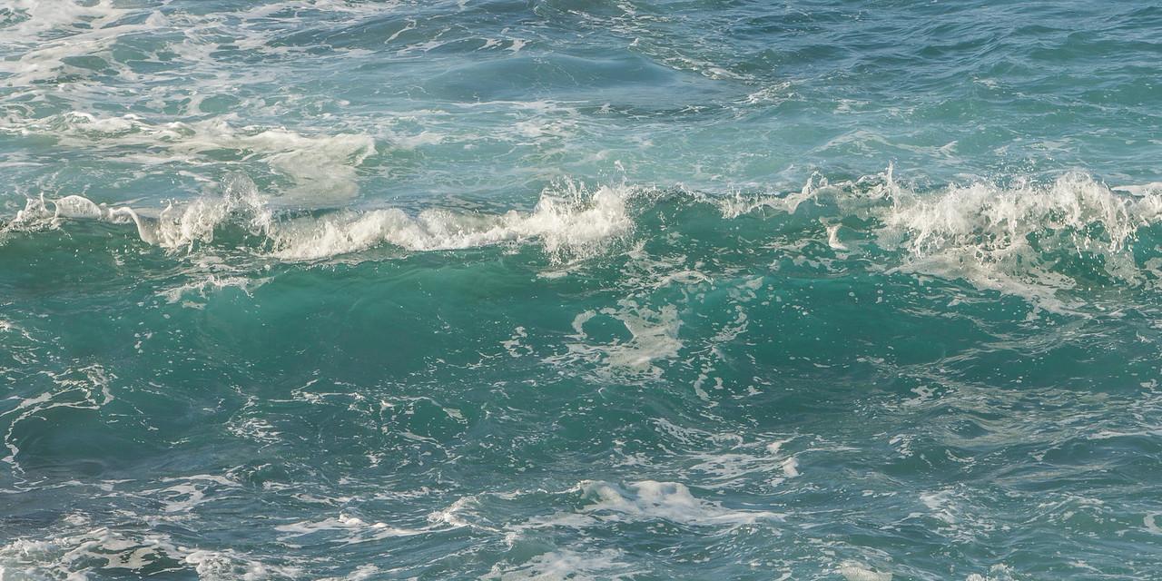Indigo Sea