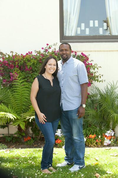 Sarah and Marlon-200