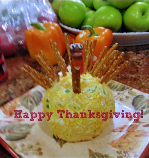Thanksgiving 2013-14