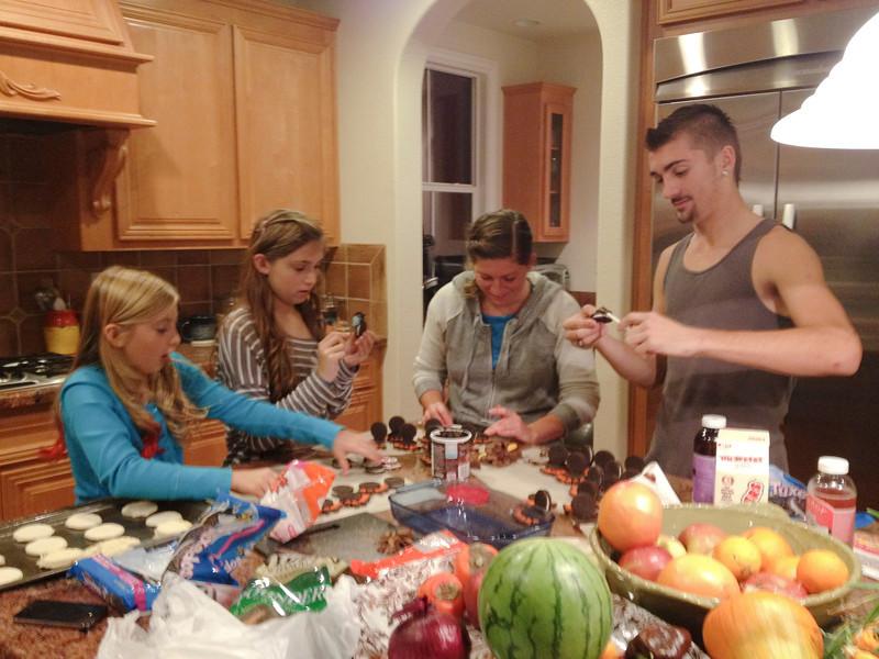 Thanksgiving 2013-2