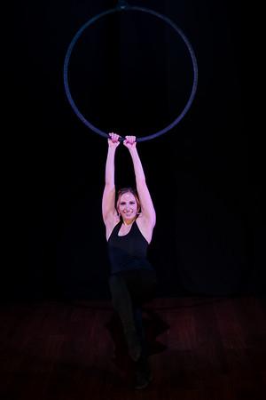 Spinning Rella