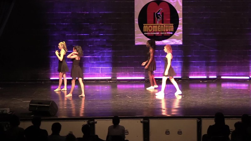 2018 MDC Frank Ryan Dance Battle