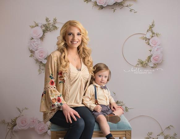 Kristin & Son