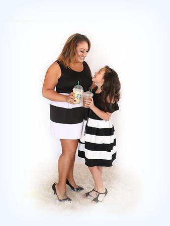 Mommy & Me 2018/ Kayla