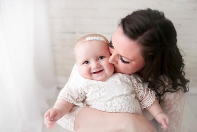 Mommy & Aurora