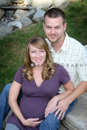 Sara & Brian