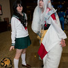 Kagome Higurashi and Sesshomaru