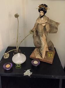Asian art ware