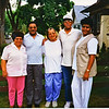 Mattie, Ronald Westberry, Mom, Norman Westberry & Bernice?