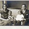 Opal Westberry, Vincent Westberry, Mom &