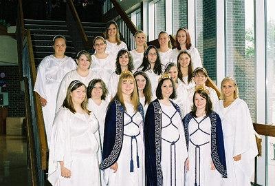 Grand Bethel Officers