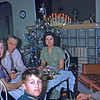 12-25-49 ... Folks - Naomi - Max & Steve ... our Christmas dinner