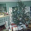 Dec  1950 - Christmas 2414 Bauman
