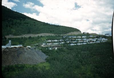 Gillman City near Leadville