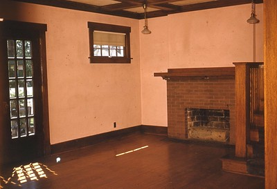 """Front Room """"Before"""""""