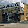 Our Store - Eckert Piano Co.
