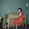 April 1950 - Elaine 2415 Bauman