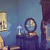 Elaine's room