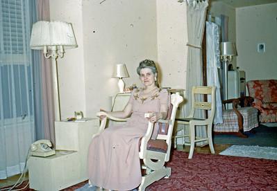 Jan 1951 - Tonch