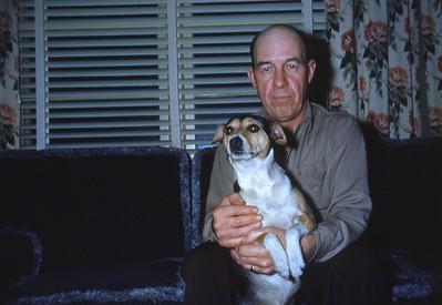 Jan 1950 - Roy Munson and Lupita