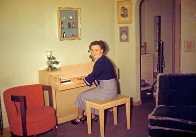 Dec 1949 - Dorothy Diehl