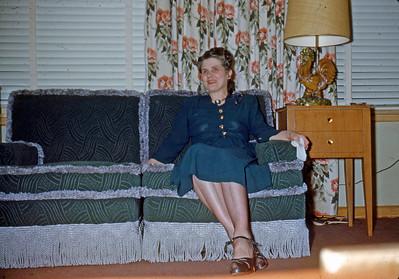 Dec 1949 - Tonch Munson