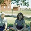 1948 - Norma Diehl, Elaine & Barb Diehl