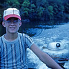 July 1952 - Steve - Minn. Fishing