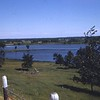 June 1950 - View of Minn. near Heillberger Lake