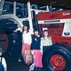 """""""Mary, Carrie and Lisa -Farm Show"""" (Jan '74)"""