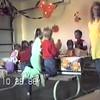 Ann Hagan Halloween party 1988 part 2