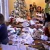 Hagan Booth Snyder christmas 1997