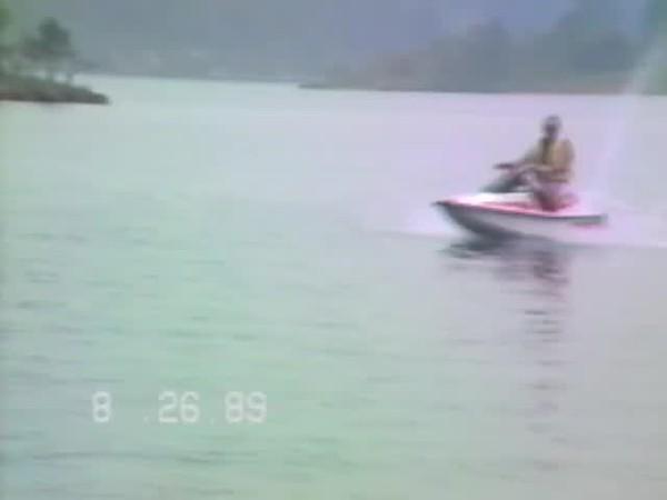 Rough River John Reynolds `1988