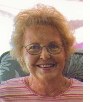 Alverne Johnson Hollingsworth, granddaughter of William Alva Johnson, (who was Alice Wheeler's twin brother) & Beulah Ann Dundy Johnson)<br /> ca Easter 2009