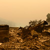 Soberanes Fire, Big Sur