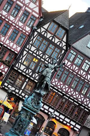 Frankly Frankfurt (Frankfurt, Germany)