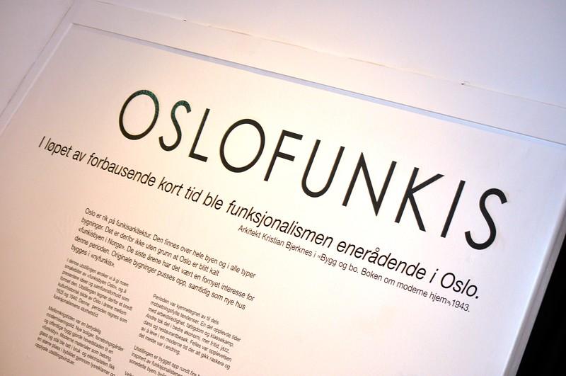 Oslofunkis Oslo Norway Mona Anita Olsen Ph D