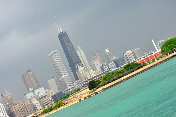 Chicago Entrepreneurship (Chicago, Illinois)