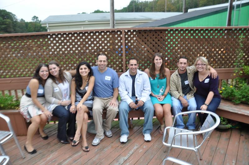 10 Year RHS Reunion 2011