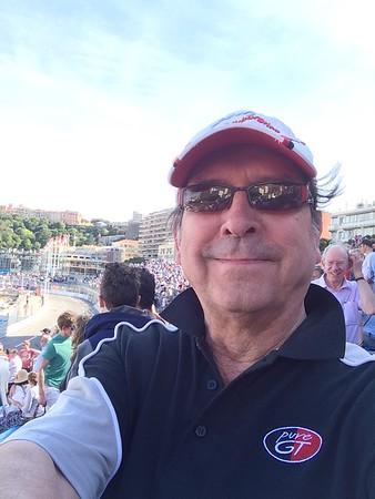 Monaco Classic Races May 2014