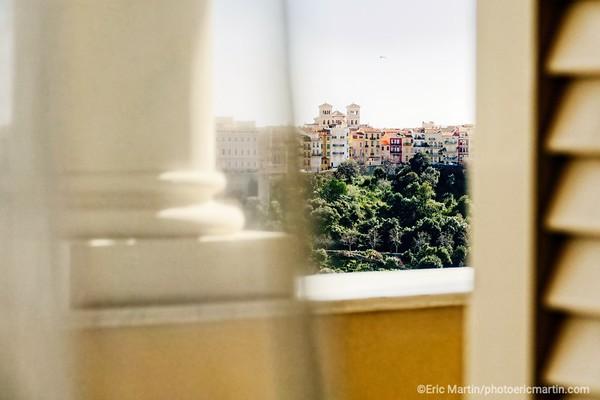 MONACO. Hôtel Hermitage Monte-Carlo